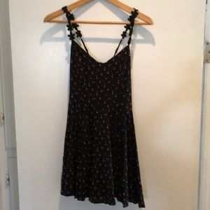 Urban Outfitters Kimichi Blue Dress
